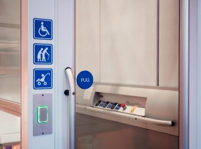 Universal Design and Access