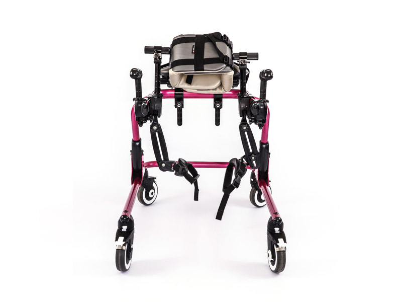 2nd Hand Rifton Dynamic Gait Trainer Pink New Price