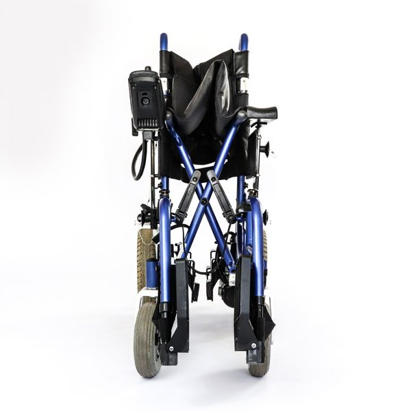 power-chair-blue-folding-8-pre-loved-second-hand-equipment-by-sitwell-technologies