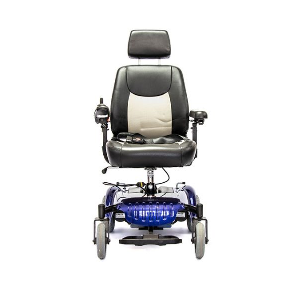 2nd-Hand-Merits-Powered-wheelchair-sold-by-sitwell-technologies-2