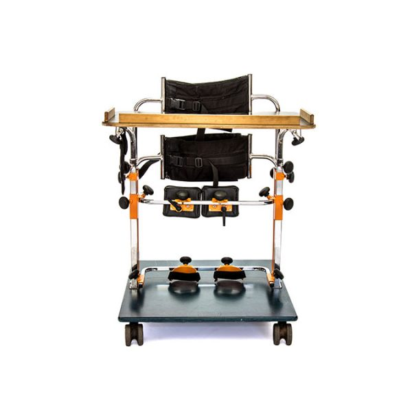 2nd-hand-Ormesa-Standing-Frame-orange-sold-by-sitwell-technologies-1