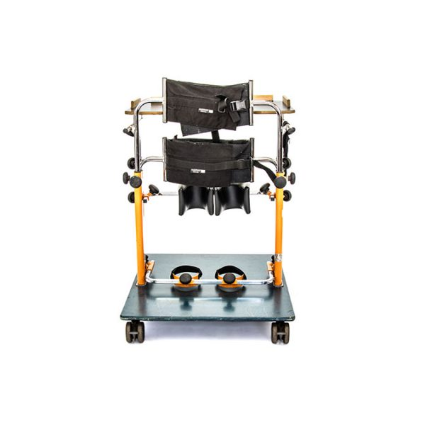 2nd-hand-Ormesa-Standing-Frame-orange-sold-by-sitwell-technologies-5