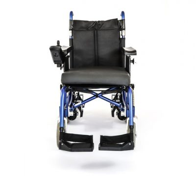 power-chair-blue-folding-1-pre-loved-second-hand-equipment-by-sitwell-technologies
