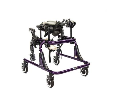 2nd-Hand—Rifton-Dynamic-Gait-Trainer-Small-Purple-2