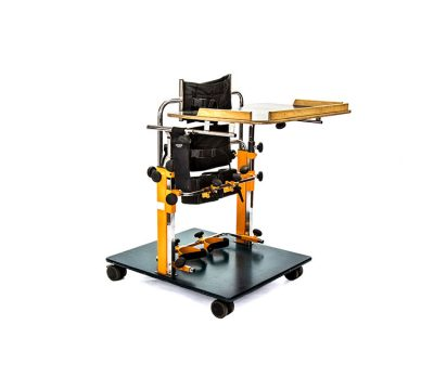 2nd-hand-Ormesa-Standing-Frame-orange-sold-by-sitwell-technologies-2