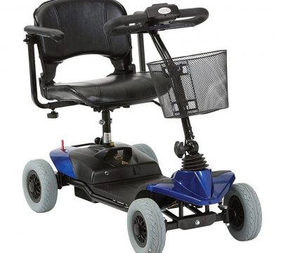 Mobility-Scooter-Drive-Medical-ST1